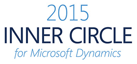Inner Circle for Microsoft Dynamics 2015